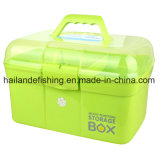 Novas Caixas de armazenamento de plástico impermeável