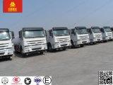 Sinotruk HOWO 30ton 20m3 6X4 덤프 트럭 팁 주는 사람 트럭