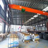 Well-Pack haute intensité et une bonne stabilité de tôle en acier de zinc en aluminium