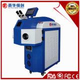 De automatische Machine van het Lassen van de Laser van de Juwelen van het Roestvrij staal van de Machine van Solding van Juwelen Zilveren Auto