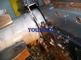 Macchina di smussatura prefabbricata stridente di montaggio della bobina del tubo