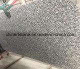 Сляб гранита Китая естественный бежевый мраморный для проекта здания