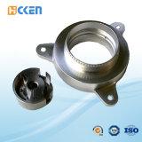 Heißer Verkaufs-Qualität Aluminium-CNC-Schleifer-maschinell bearbeitenteile