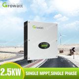 Growatt Verkaufsschlager auf Sonnenenergie-Inverter des Rasterfeld-2500W