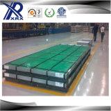 Feuille d'acier inoxydable d'AISI 304 pour la batterie de cuisine et la construction de vaisselle de cuisine