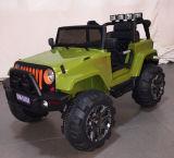 Tour de Jeep électrique 12V sur la voiture jouet pour Big Kids