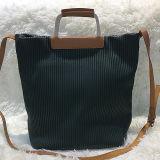 中国の工場Sh174からのHandbag方法女性高品質PUのハンド・バッグのSholder袋