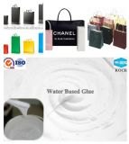 China-Produkt-elektrischer wasserbasierter Kleber für Karton schachtelt Dichtung