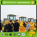 Новый Китай школе Шанхай Чанглин Фонда 3 тонны колесный погрузчик машины Zlm30-5 цена