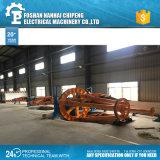Máquina para fabricación de cable eléctrico Cable submarino