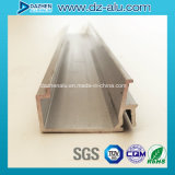 Profils d'alliage d'aluminium pour l'étalage de Shopfront avec le service d'ODM d'OEM