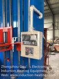 Macchina utensile di indurimento di induzione di CNC