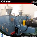 De Machines die van China de Lijn van de Uitdrijving van pvc van de Machine maken