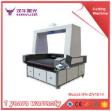 Découpage intelligent de laser d'impression de Digitals et machine de gravure