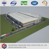 Sinoacme Сборные стальные конструкции Торгового Центра