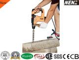 Roterende Hamer van het Hulpmiddel van de Macht van Nenz 900W de Zonderlinge (NZ30)