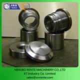 Parti di macinazione di giro di CNC dell'alluminio di precisione su ordinazione di CNC