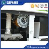 AC 24kw triphasé 30kVA s'ouvrent ou type silencieux prix réglé de moteur diesel