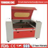 Niedriger Preis-China-Lieferant CO2 mini preiswerte Laser-Ausschnitt-Maschine