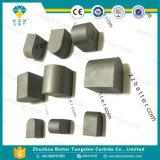 De gecementeerde Snijder van de Spijker van het Carbide van de Matrijs van het Carbide voor het Maken van de Spijkers van het Staal