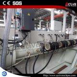 Plastik-PET Rohr-Strangpresßling-Zeile/Extruder-Maschine