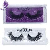 Cigli Premium dei capelli del visone 3D di alta qualità all'ingrosso