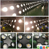 indicatore luminoso caldo dei paraocchi di /Matrix dell'indicatore luminoso del pubblico di bianco LED della PANNOCCHIA 4X100W