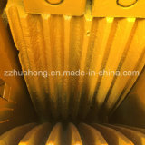 Frantoio a mascella concreto del frantoio/carbone della cava della pianta/miniera del frantoio a mascella