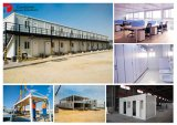 40FT het Leven van de Uitrusting van de verschepende Container het Moderne Huis van de Container