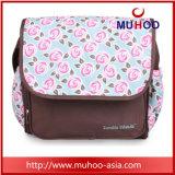 Mamãe Viagem rosa fralda Fraldas Saco mochila para diário