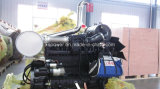 Liugong XCMG Sanyの掘削機クレーン回転式掘削装置のための元の新建設機械力エンジン155HP Cummingsのディーゼル機関6BTA5.9-C155