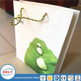 Безопасный материал камня бумаги
