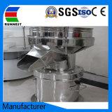 pantalla de vibración de la máquina para maquinaria de Filtro de vidrio y cerámicas RA450