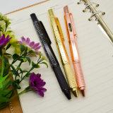 통치자 또는 수준 및 스크루드라이버 (LT-F002)를 가진 새로운 기능적인 금속 펜