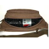 Мешок шкафута пояса спорта портмона мешка перемещения холстины задействуя