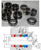 Selo mecânico do fole do metal (BMF85N) 2