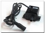 レーザーの彫版のためのDC 12Vの小さい浸水許容ポンプ