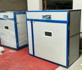 Incubateur industriel Hatcher de poseur d'oeufs de poulet de micro-ordinateur à vendre Bahrain