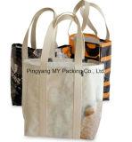 Promotie Concurrerende Met een laag bedekte pp Geweven het Winkelen van de Prijs BOPP Zak