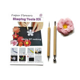 Комплект инструментов для тиснения для принятия решений DIY бумага цветы (DPFT-4)