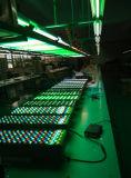 100W200W proyector LED con doble cabeza de la luz del proyecto al aire libre