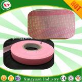 中国からの生理用ナプキンの原料の多彩で速く容易なテープ