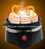 OEM oeuf automatique de la chaudière pour Lazyer acier inoxydable