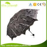 女性のための携帯用小型様式の望遠鏡の傘
