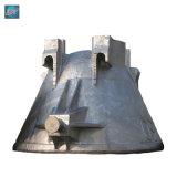 良質のスラグ鍋の鋳造鋼鉄