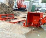 Automatisierte LKW-Rad-Druck-Unterlegscheibe-Systeme