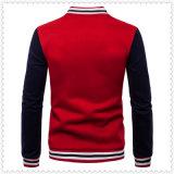 Barato Varsity Beisebol casaco de inverno personalizada