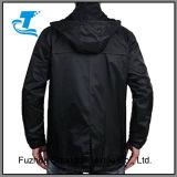 Мужчин легкий ТЕБЯ ОТ ВЕТРА водонепроницаемую куртку с сетчатой гильзы цилиндра