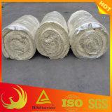 30мм-100мм базальтовой скалы шерсти одеяло для теплоизоляции трубопроводов