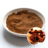 Extracto de canela, Cinnamomum cassia Presl extracto herbal